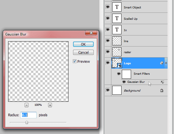 Photoshop: Quick Guide to Smart Object & Smart Filters | J