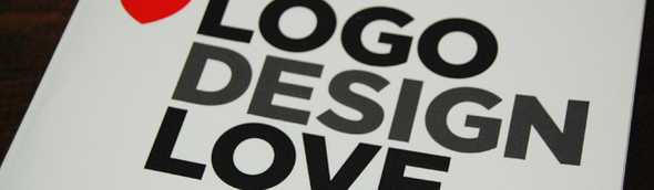 Book Review: Logo Design Love